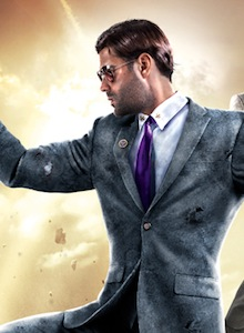 Trailers de Saints Row IV subtitulados al castellano