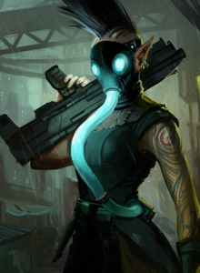 Análisis de Shadowrun Returns para PC
