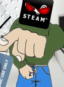 Steam sigue con sus ofertas de verano – Día 5