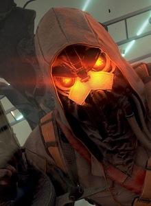 8 minutos de KillZone Shadow Fall a 1080p