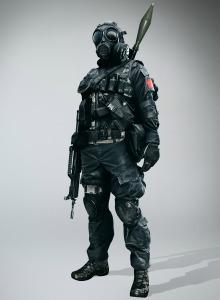 Otro vídeo de Battlefield 4 que te va a quitar el hipo