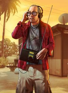Escucha una previa de las radios de Grand Theft Auto V