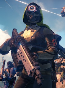 [Gamescom 2013] Documental de Bungie presentando a Destiny