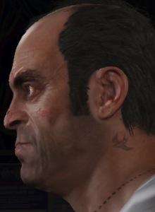 Trevor asesinando a adolescentes en GTA V