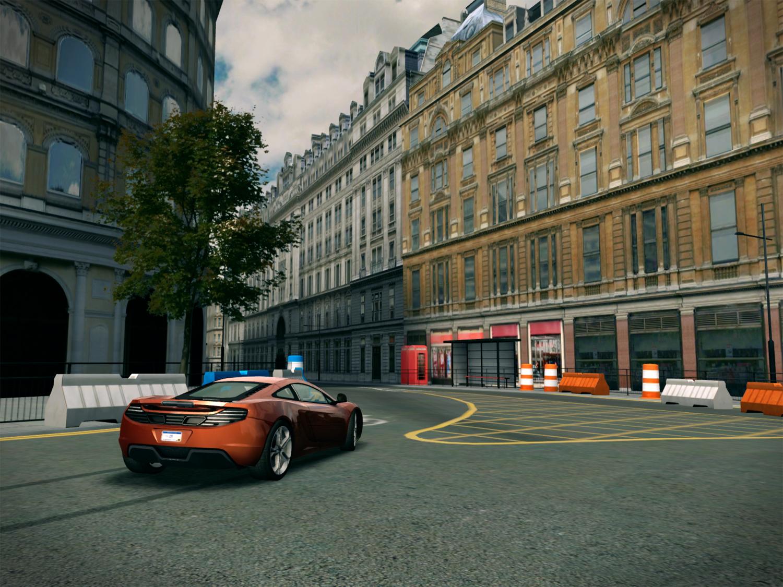 2K Games se introduce en el género de la conducción con 2K Drive en iOS