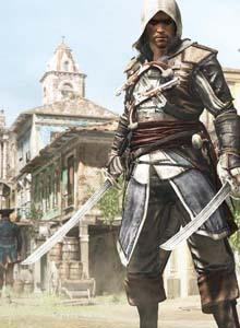 Enésima nueva demo de Assassin's Creed IV: Black Flag