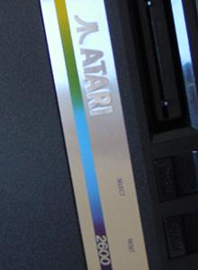 No es retro, es mi infancia (I): Atari 2600 Junior