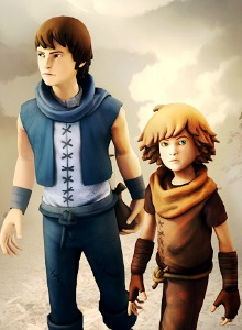Brothers: A Tale of Two Sons, una experiencia maravillosa