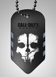 Desvelados los nombres de los DLC de Call Of Duty Ghosts