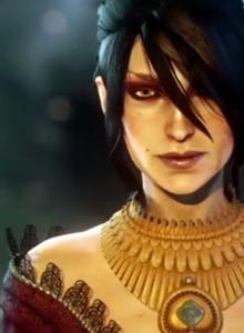 [GC 13] Nuevo diario de desarrollo de Dragon Age III: InquiGOTY