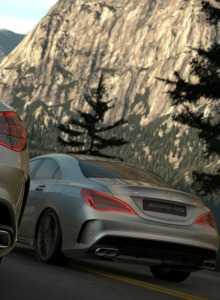 Driveclub: Diez minutos de gameplay en PS4