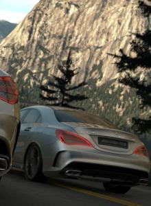 Dos nuevos gameplays de Driveclub para PS4