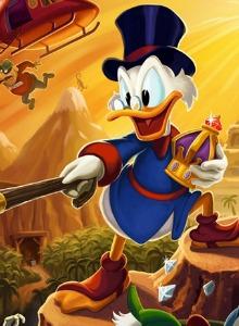 DuckTales Remastered en formato físico para PS3