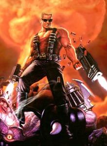 Duke Nukem llega para sembrar el terror en PS Vita