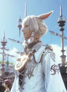 PS4 ya tiene fecha de lanzamiento para Final Fantasy 14