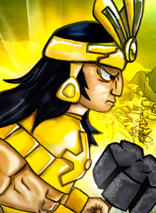 Inka Madness, plataformas peruano en Windows Phone e iOS