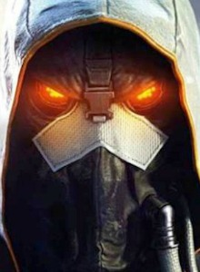 Camp Blogger: Impresiones con KillZone Shadow Fall para PS4