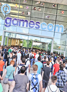 Sigue con Akihabara Blues la Gamescom 2013