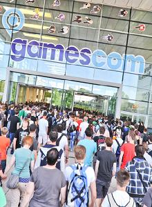 345.000 visitantes en la gamescom 2015, nuevo récord