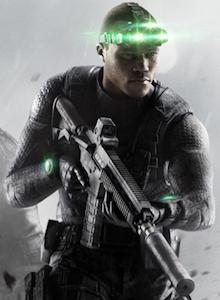 Tom Clancy's Splinter Cell Blacklist, a la venta este viernes