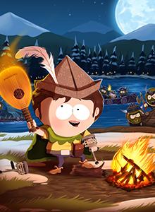 [GC 13] Nuevas capturas de South Park: La Vara de la Verdad