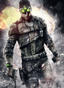 Análisis de Splinter Cell Blacklist para Xbox 360