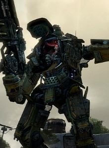 Video comparativo: Titanfall enfrenta a  PC y Xbox One
