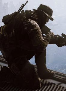 Aquí están los modos multijugador de Battlefield 4