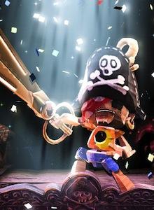 Vídeo de la demo de Puppeteer para PlayStation 3