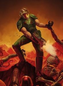 Doom cumple 20 años y en AKB  lo celebramos con un gameplay