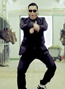 ¿Gangnam Style? ¡NO, ahora se lleva el Tangram Style!