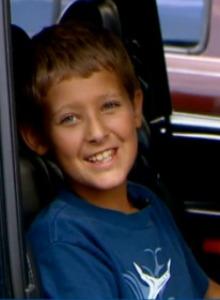 Un niño de 10 años le salva la vida a su abuela gracias a Mario Kart