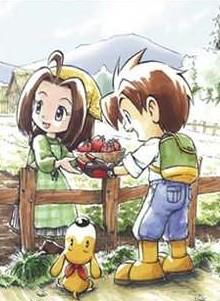 Análisis de Harvest Moon para Wii U