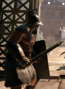 [Gamescom 2013] Nuevas imágenes de Ryse: Son of Rome