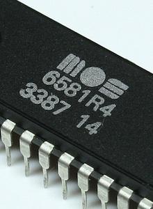 Artículo sobre el SID, el chip de sonido del C64