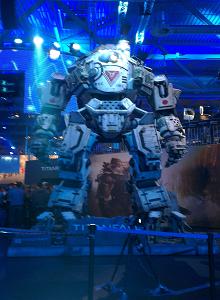 Titanfall 2 ya es oficial y presenta su primer tráiler