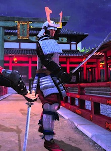 Chivalry sale del medievo para traernos a los guerreros más violentos