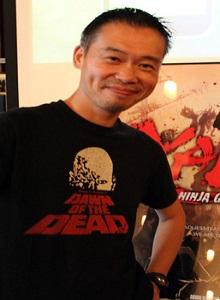 [GC 13] Entrevistamos a Keiji Inafune y Yosuke Hayashi, en Yaiba: Ninja Gaiden Z