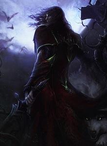 Llega Castlevania en versión HD