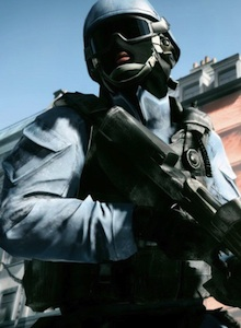 Descubre los modos de juego online de Battlefield 4