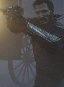 Una nueva imagen de The Order: 1886 para PS4