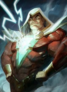 Los héroes de DC conquistan la Electronic Sports League