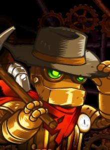 SteamWorld Dig da el salto de 3DS a PC