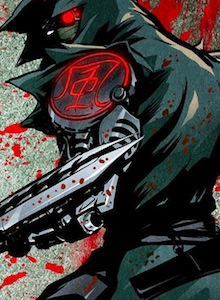 [Gamescom 2013] Póster y art de Yaiba, la unión de Team Ninja y Keiji Inafune