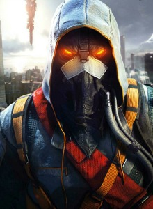 Killzone ShadowFall es next gen… a medias