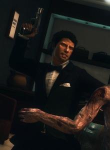 Nueva galería de imágenes de Dead Rising 3 para Xbox One