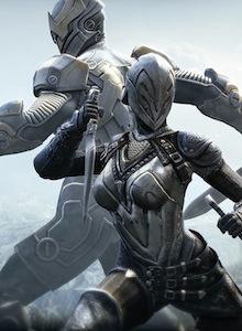 Trailer de Infinity Blade III para iOS