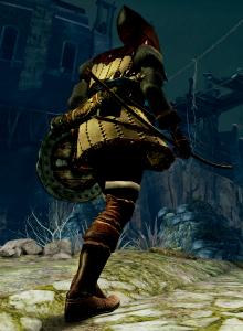 Dark Souls 2 estrena un teaser que elevará tu hype