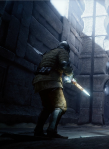 [TGS 13] Deep Down es un Free to Play exclusivo de PS4