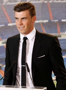 FIFA 14 estrena nueva caratula con Bale